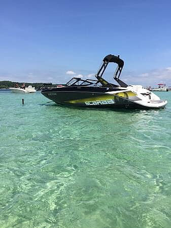 Used Jet Boats For Sale In Michigan - Page 1 of 3 | Boat Buys