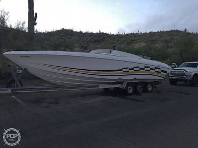 Powerquest 340 Viper, 34', for sale - $48,900
