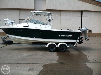 Trophy 2352WA, 2352, for sale