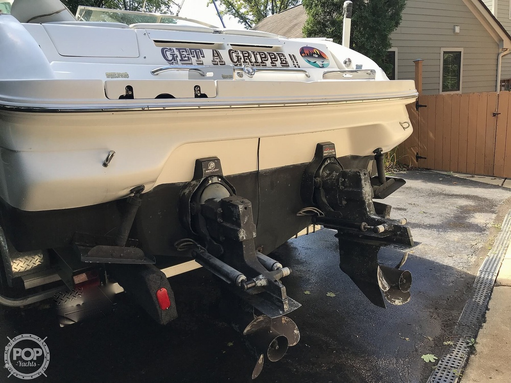 1997 Sea Ray boat for sale, model of the boat is 280 Bow Rider & Image # 11 of 41