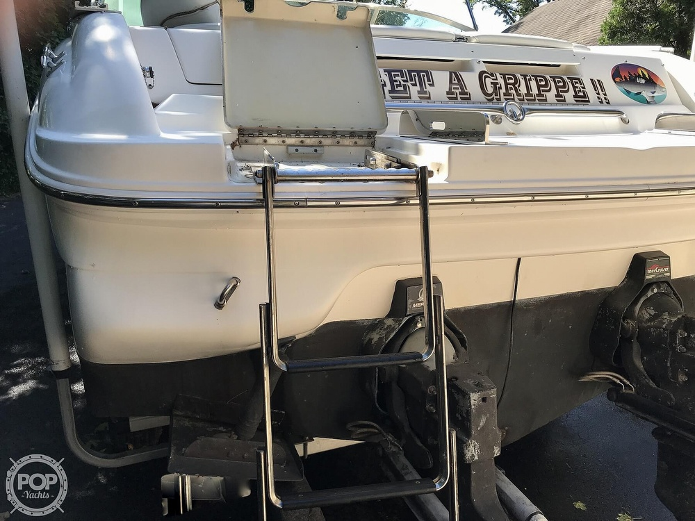 1997 Sea Ray boat for sale, model of the boat is 280 Bow Rider & Image # 12 of 41