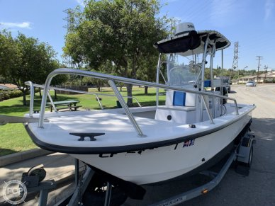 Twin Vee Bay Cat, 19', for sale - $19,499