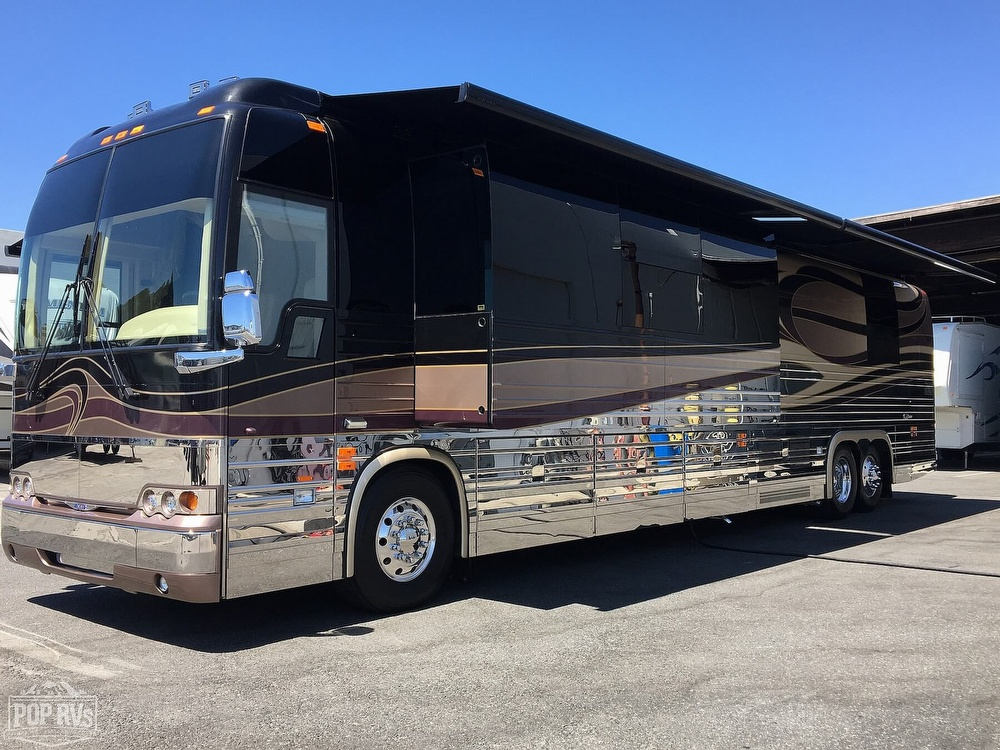 Search Class A RVs For Sale