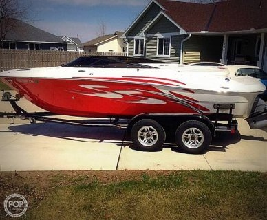 Four Winns 20, 20', for sale - $31,000