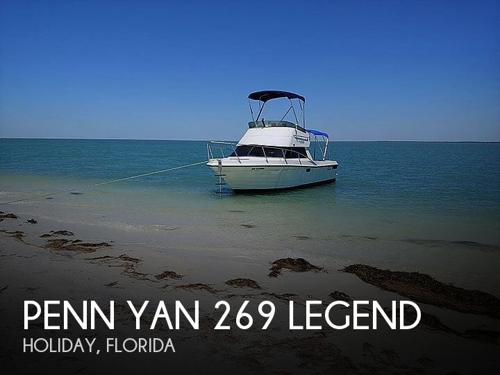 2000 PENN YAN 269 LEGEND for sale