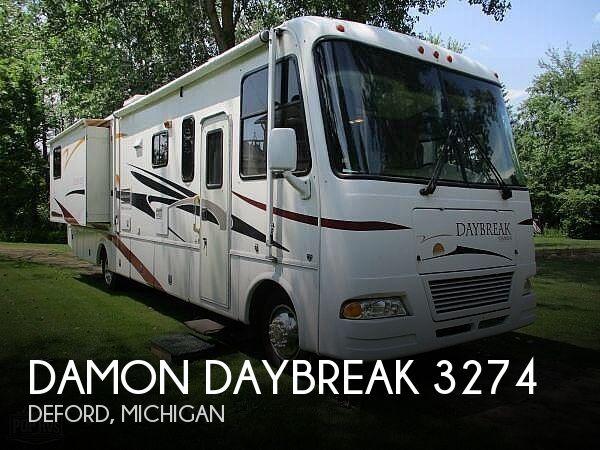2006 Damon Daybreak 3274