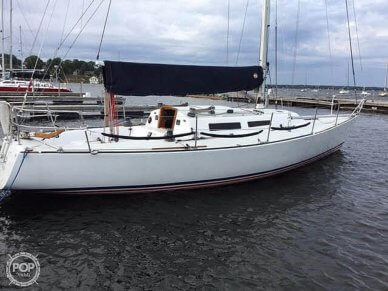 J Boats J35, 35, for sale - $28,900