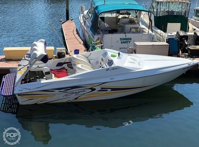 Baja 23 outlaw, 23, for sale - $28,500