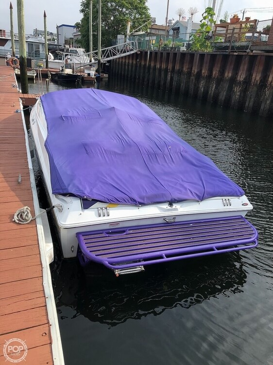2005 Baja boat for sale, model of the boat is 23 outlaw & Image # 13 of 41
