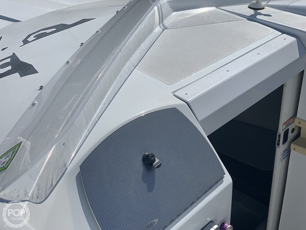 2005 Baja boat for sale, model of the boat is 23 outlaw & Image # 26 of 41