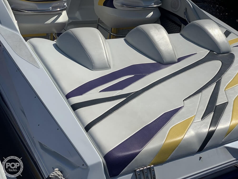 2005 Baja boat for sale, model of the boat is 23 outlaw & Image # 38 of 41