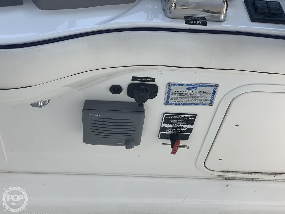 2005 Baja boat for sale, model of the boat is 23 outlaw & Image # 22 of 41