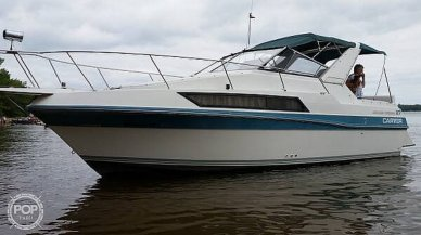 Carver Montego 2757, 2757, for sale - $12,900