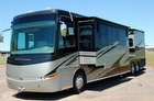 2008 Mountain Aire 4528 - #1