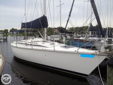 Hunter 40 Legend, 40, for sale - $33,400