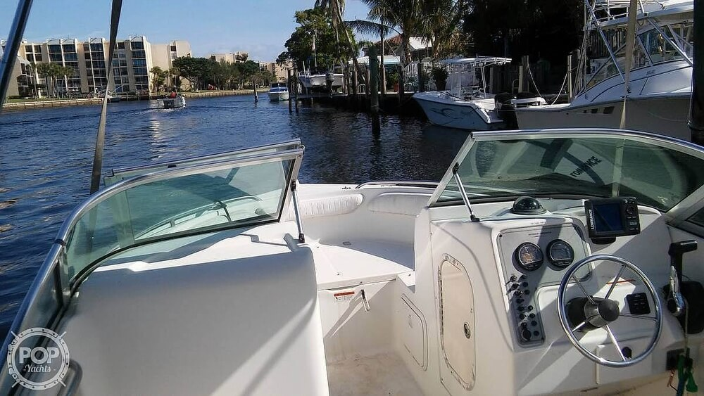 2007 Hydra-Sports boat for sale, model of the boat is 202 Dual Console & Image # 20 of 41