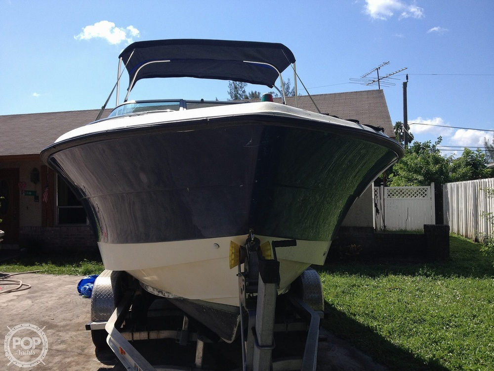 2007 Hydra-Sports boat for sale, model of the boat is 202 Dual Console & Image # 5 of 41