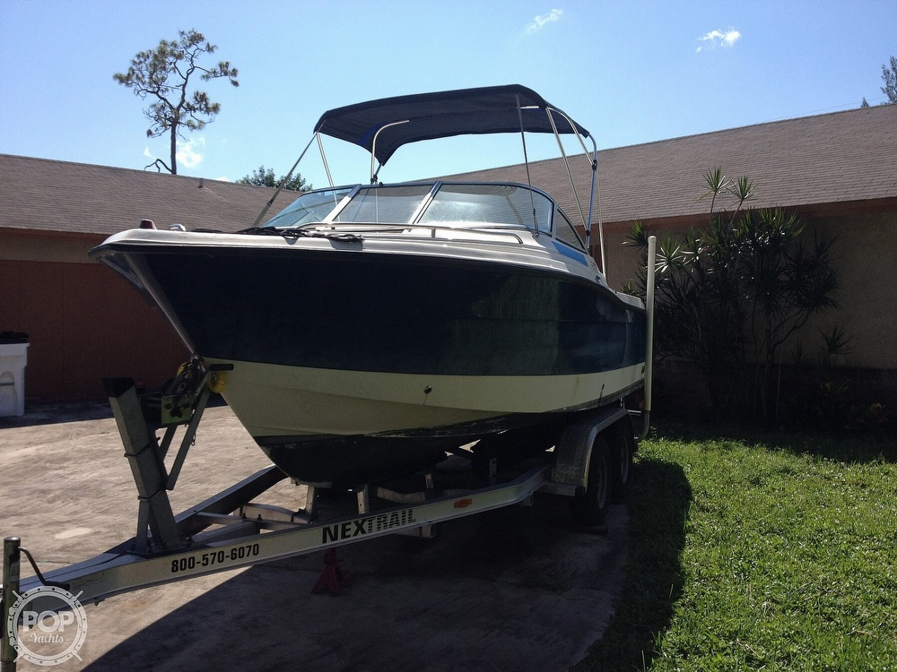 2007 Hydra-Sports boat for sale, model of the boat is 202 Dual Console & Image # 4 of 41