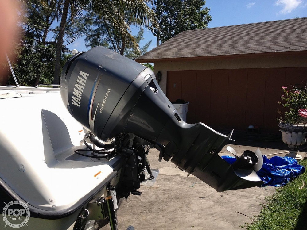 2007 Hydra-Sports boat for sale, model of the boat is 202 Dual Console & Image # 10 of 41