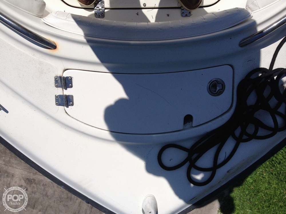 2007 Hydra-Sports boat for sale, model of the boat is 202 Dual Console & Image # 21 of 41