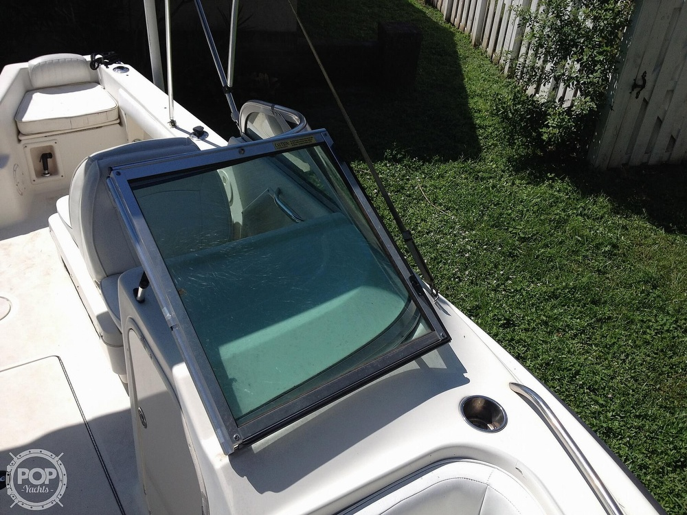 2007 Hydra-Sports boat for sale, model of the boat is 202 Dual Console & Image # 24 of 41
