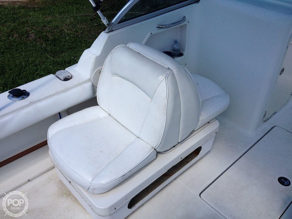 2007 Hydra-Sports boat for sale, model of the boat is 202 Dual Console & Image # 31 of 41