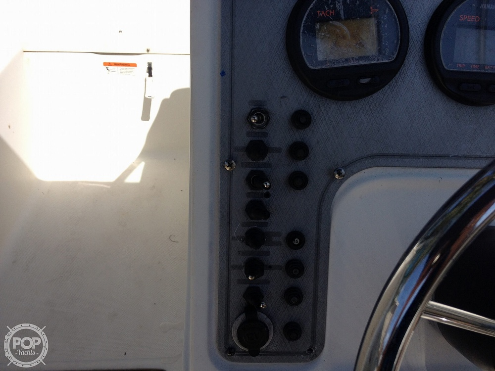 2007 Hydra-Sports boat for sale, model of the boat is 202 Dual Console & Image # 38 of 41