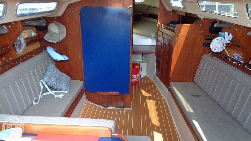 1980 Catalina Yachts boat for sale, model of the boat is 30 & Image # 20 of 40