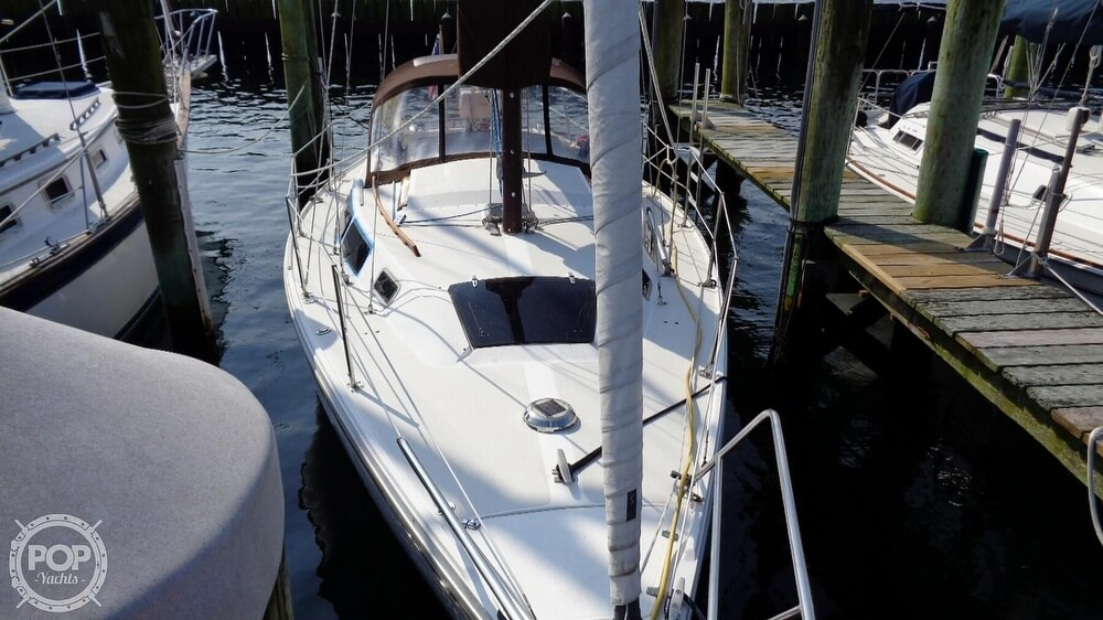 1980 Catalina Yachts boat for sale, model of the boat is 30 & Image # 6 of 40