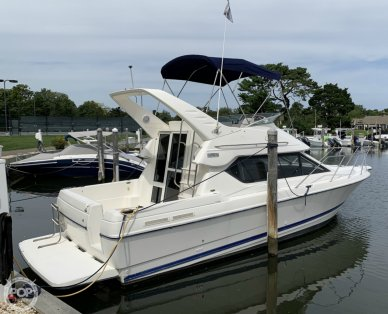 Bayliner 288 Command Bridge, 28', for sale - $35,900