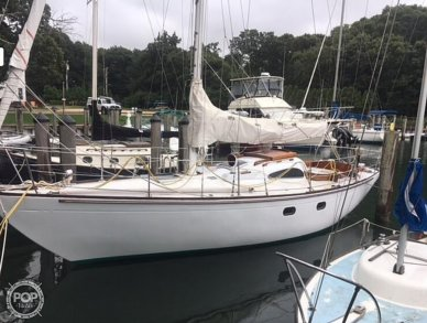 Le Comte 33 Medalist, 33, for sale - $17,750
