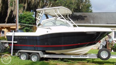 Seaswirl Striper 220 DC, 220, for sale - $50,000