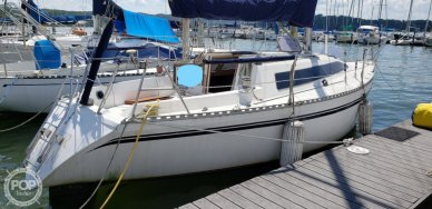 CAL 9.2, 29', for sale - $15,800