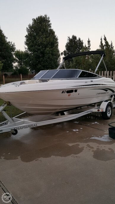 Chaparral 190 SSI, 19', for sale - $20,450