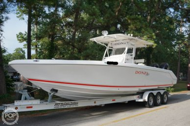 Donzi 35 ZF, 33', for sale - $86,700