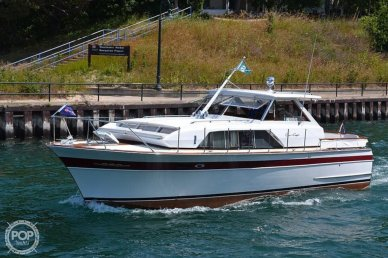Chris-Craft 37 Constellation, 37, for sale - $89,900