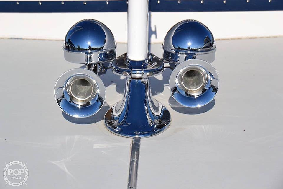 1966 Chris Craft boat for sale, model of the boat is 37 Constellation & Image # 19 of 40