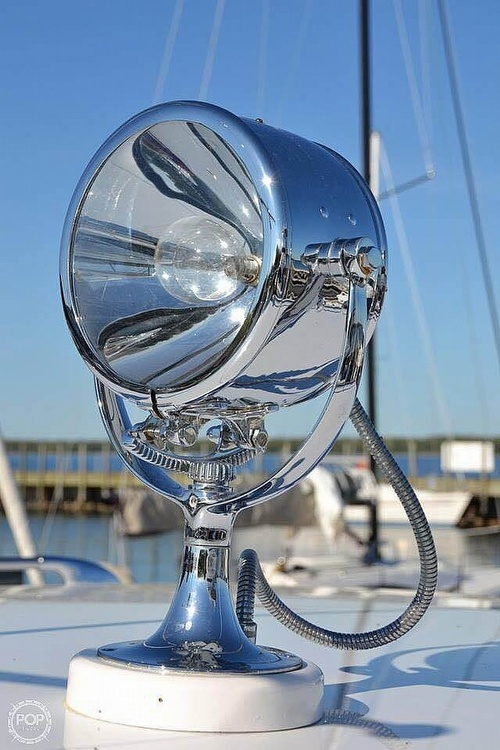 1966 Chris Craft boat for sale, model of the boat is 37 Constellation & Image # 21 of 40