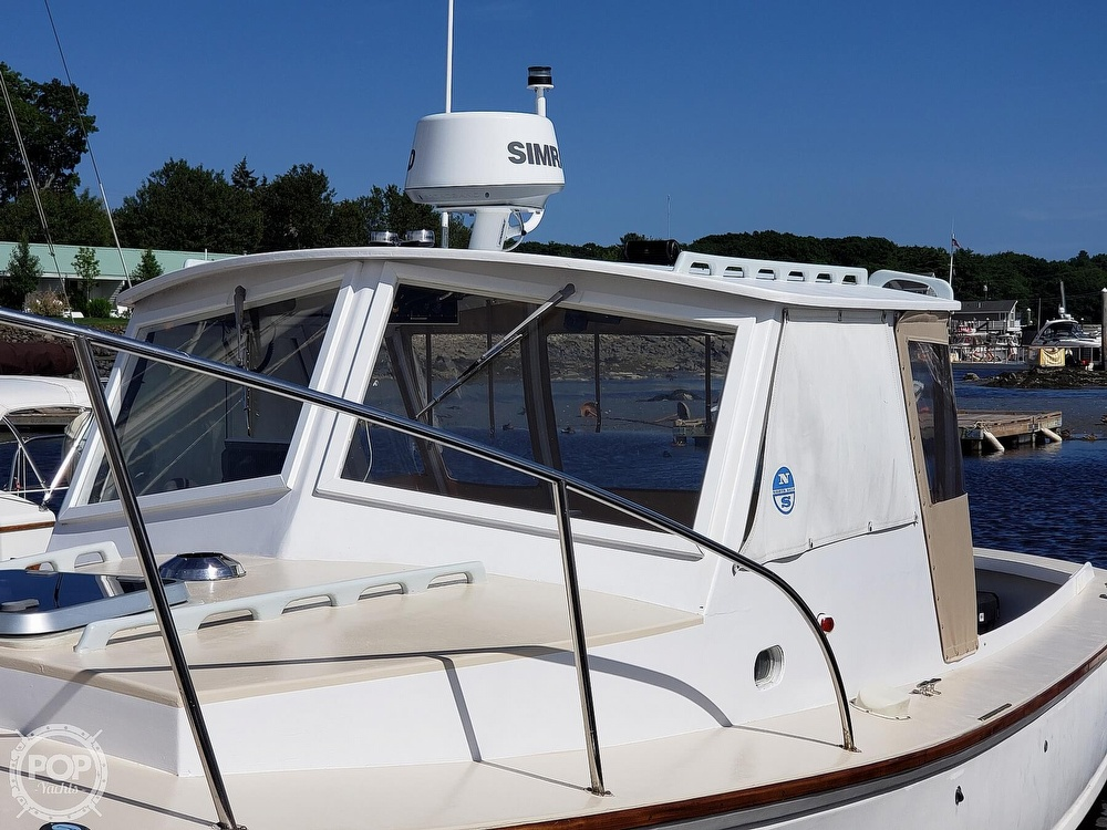 1973 Dyer boat for sale, model of the boat is 29 & Image # 7 of 40