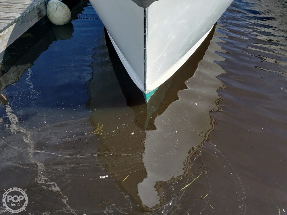 1973 Dyer boat for sale, model of the boat is 29 & Image # 8 of 40
