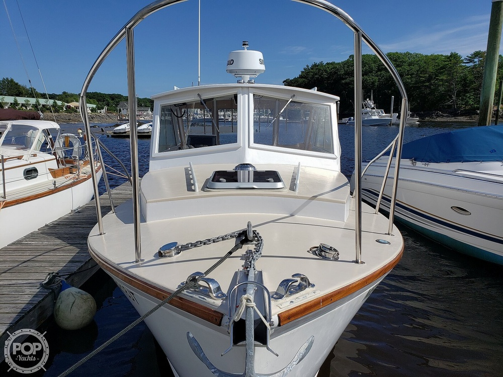 1973 Dyer boat for sale, model of the boat is 29 & Image # 10 of 40