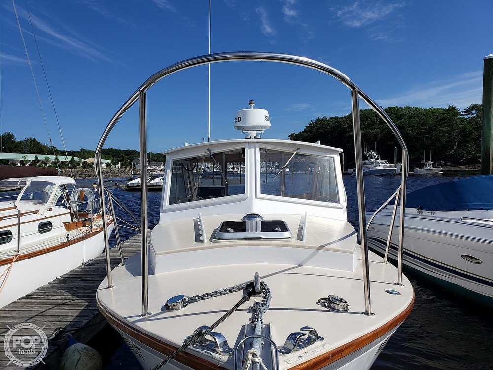 1973 Dyer boat for sale, model of the boat is 29 & Image # 11 of 40