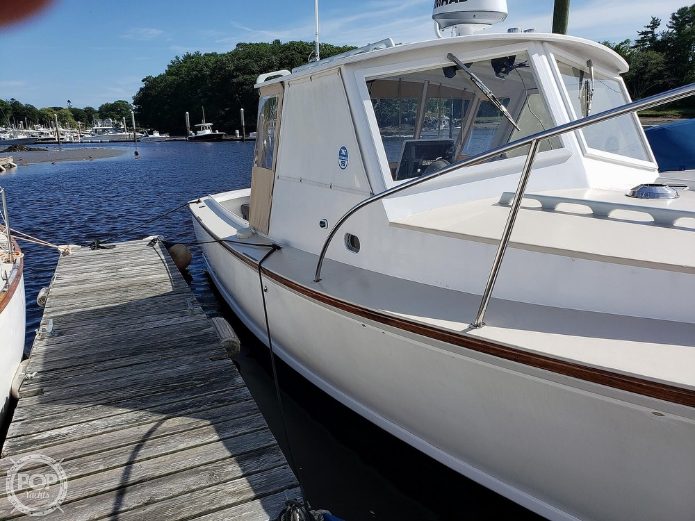 1973 Dyer boat for sale, model of the boat is 29 & Image # 12 of 40