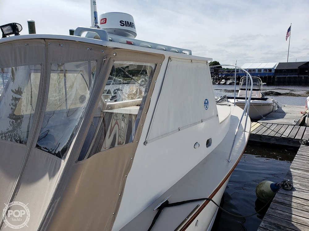 1973 Dyer boat for sale, model of the boat is 29 & Image # 14 of 40