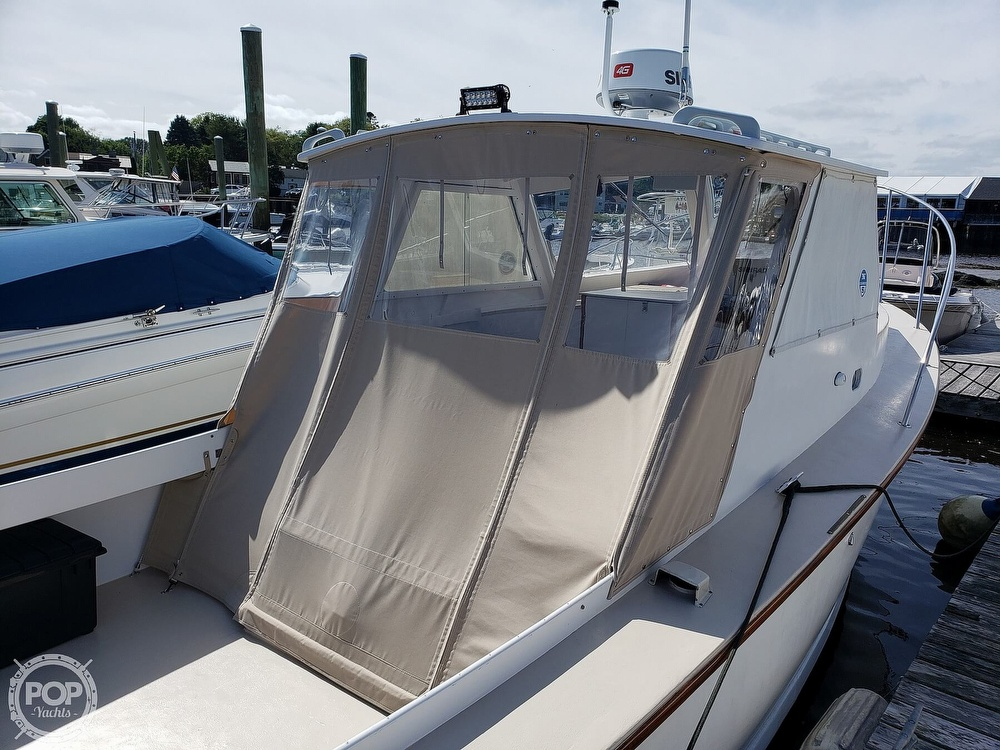 1973 Dyer boat for sale, model of the boat is 29 & Image # 15 of 40