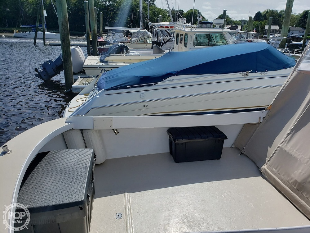 1973 Dyer boat for sale, model of the boat is 29 & Image # 16 of 40