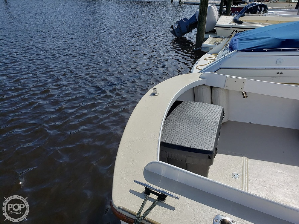 1973 Dyer boat for sale, model of the boat is 29 & Image # 17 of 40