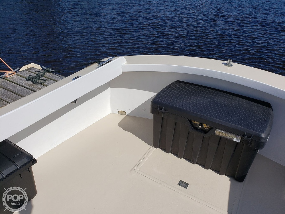 1973 Dyer boat for sale, model of the boat is 29 & Image # 25 of 40