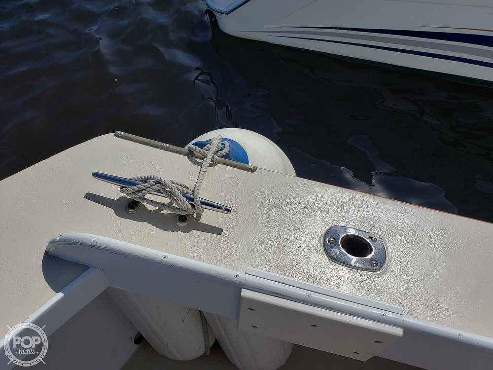 1973 Dyer boat for sale, model of the boat is 29 & Image # 29 of 40