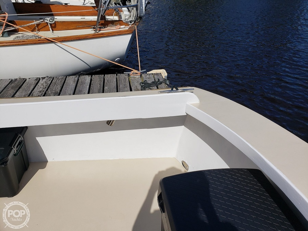 1973 Dyer boat for sale, model of the boat is 29 & Image # 32 of 40